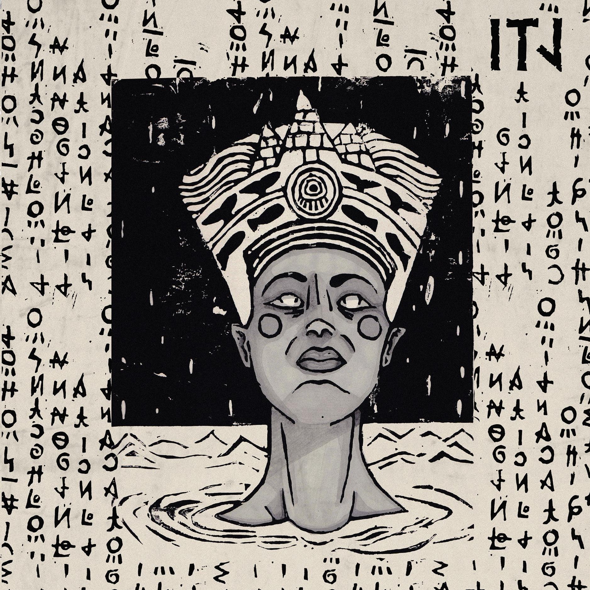 Itj - Abyss Nemet