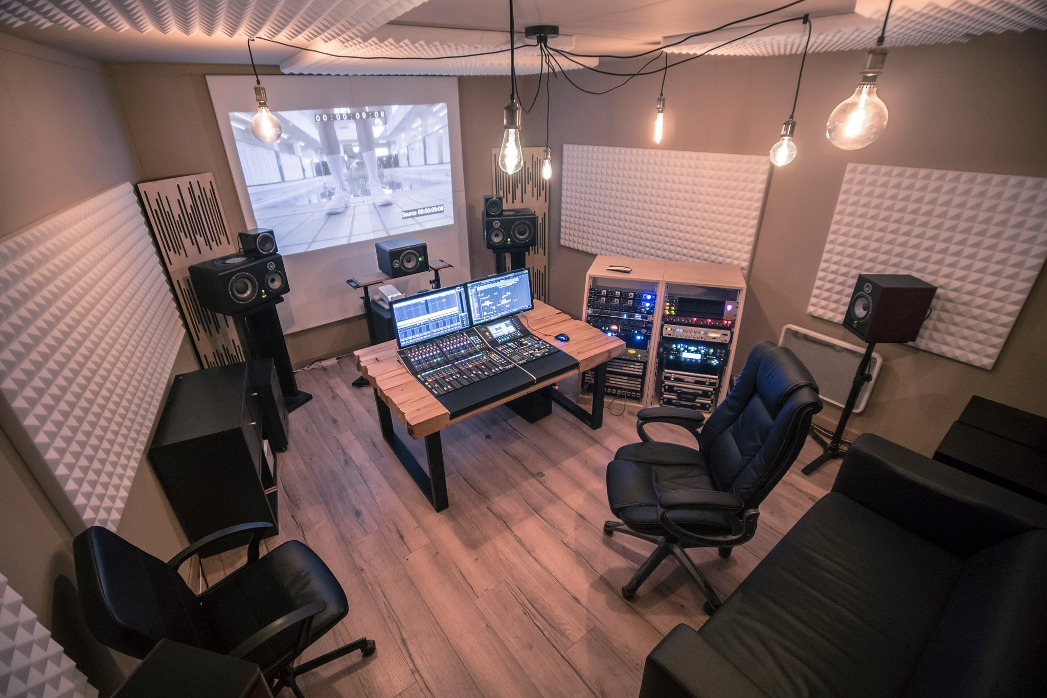 Studio Zouam Records