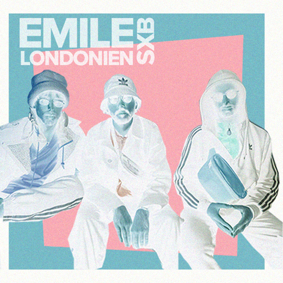 Emile Londonien